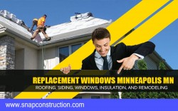 Replacement Windows Minneapolis MN