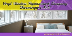 Vinyl Window Replacement company bloomington mn