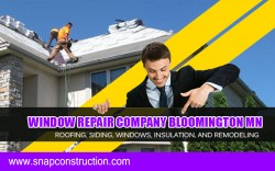 Window Repair Company Bloomington MN