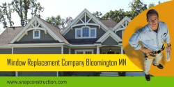 Window Replacement Company bloomington mn