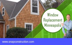 Window Replacement Minneapolis