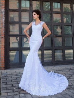 Bridal Gowns 2017, Cheap Wedding Dresses Canada Online – MissyDress