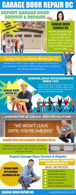 Garage Door Repair Dc