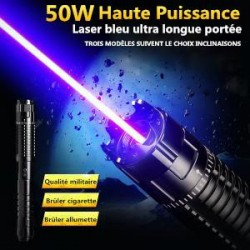 50000mW Pointeur Laser