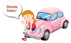 Donate Non Running Car To Charity