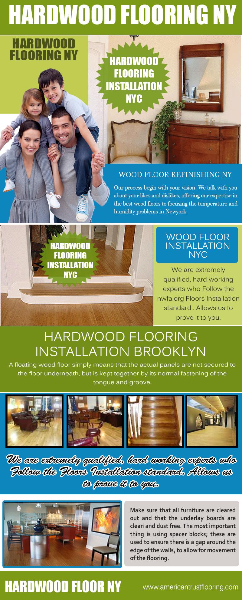 Hardwood Flooring Ny