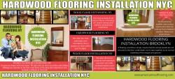 Wood Floor Installation Nyc