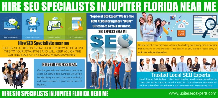 local seo for plumbers