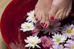 Nails Salons in Sherwood Park