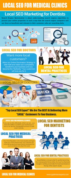 local seo for electricians