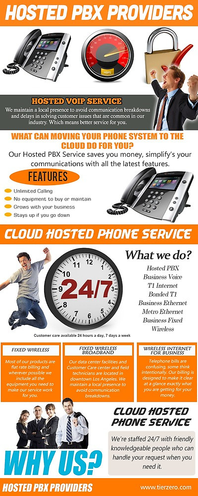 Hosted Pbx Providers