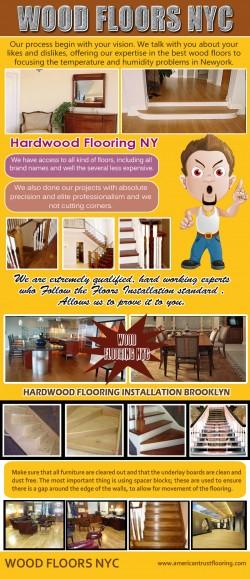 Hardwood Flooring Installation Brooklyn