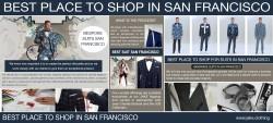 Bespoke Shirts San Francisco