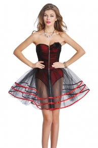 corset skirts sets   cheap plus size corsets Online on for 2017