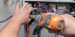 Freezing Mechanical AC Repair & Installation