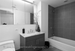 Bathroom remodeling Minneapolis MN
