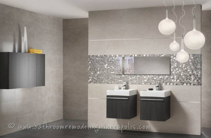 Renovating bathroom Minneapolis