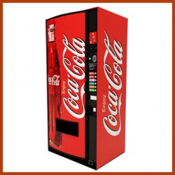 New Jersey vending machines