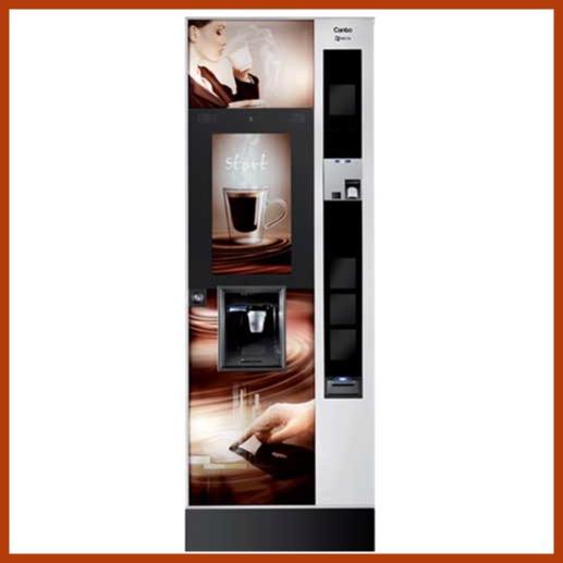 NJ vending machines