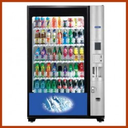 vending machines NJ