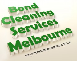 Bond Cleaning Services Melbourne