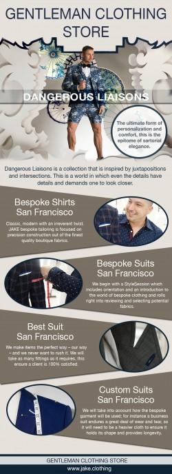 Gentleman Clothing Store