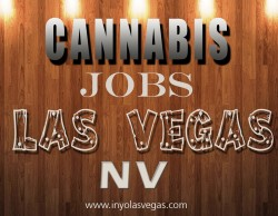 Cannabis Jobs Las Vegas NV