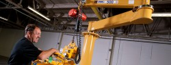 Advanced Industrial Solutions Crane Inspection & Certification