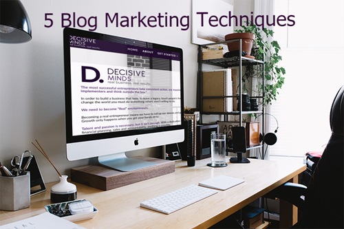 blog marketing Lake Charles