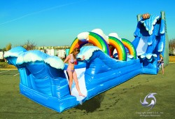 Inflatable Rentals Chicago IL