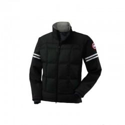 Canada Goose Men's Hybridge Jacket In Black