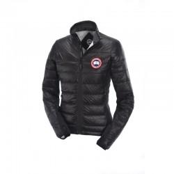 Canada Goose Men's Hybridge Lite Jacket In Black