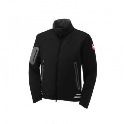 Canada Goose Men's Tremblant Jacket In Black