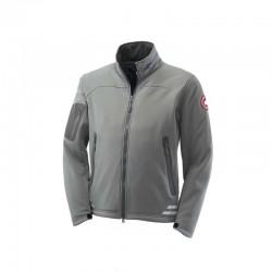 Canada Goose Men's Tremblant Jacket In Grey