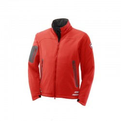 Canada Goose Men's Tremblant Jacket In Red