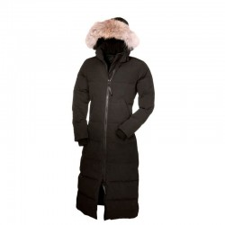 Canada Goose Women's Mystique Parka In Black