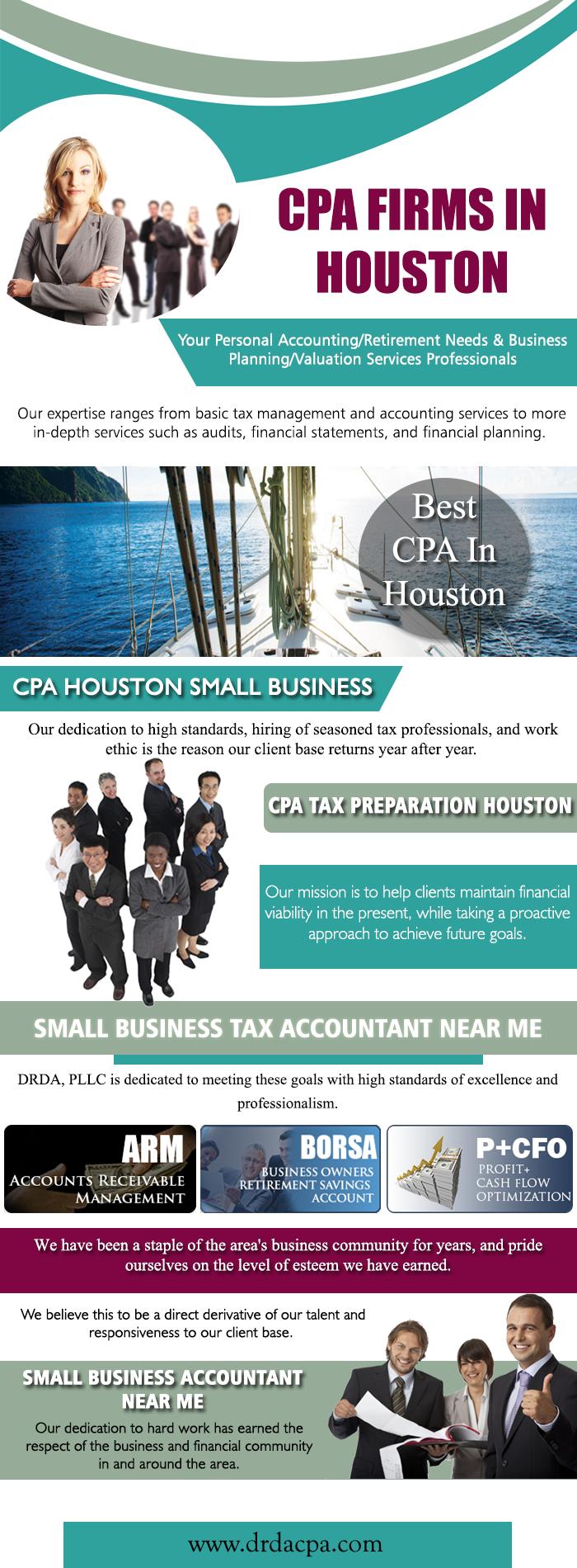 personal tax accountanthouston