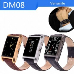 DM08 Bluetooth Smart Watch WristWatch
