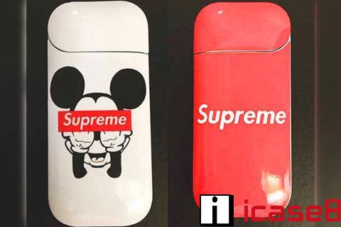 iqos supreme seal 255