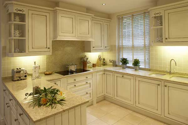 Granite Worktops Oxfordshire
