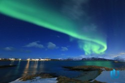 Northern Lights – The Beauty Of Nature At Its Best