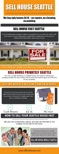 sell my house seattle