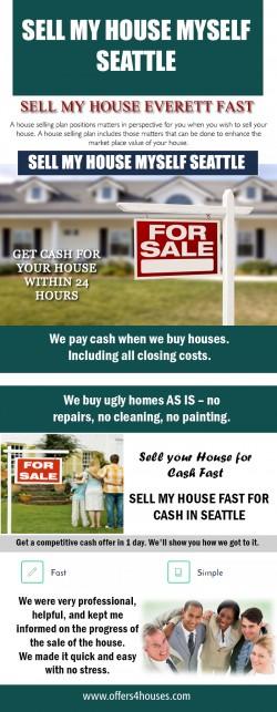 sell everett house