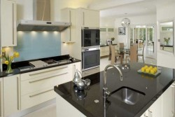 Granite Worktops Worcestershire