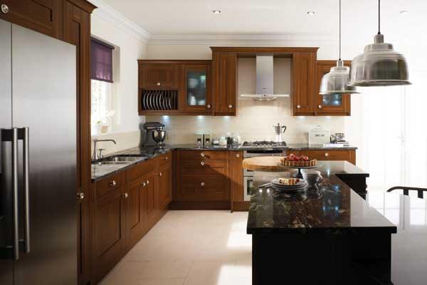 Granite Worktops Surrey