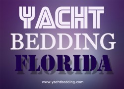 Yacht Bedding Florida