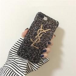 商品名: ブランド ysl iphoneX ケース イブサンローラン アイフォン8 ゴージャス 大歓迎 三色 カバー i ...