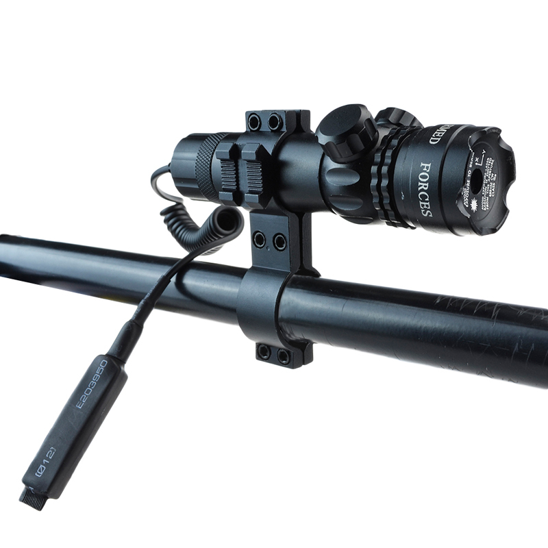 Mire laser pour carabine lampe laser fusil