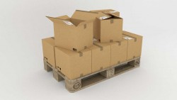 Gaylord Boxes for sale | Call US ( 708 316 8448)