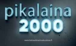 Pikalaina 2500 Euroa